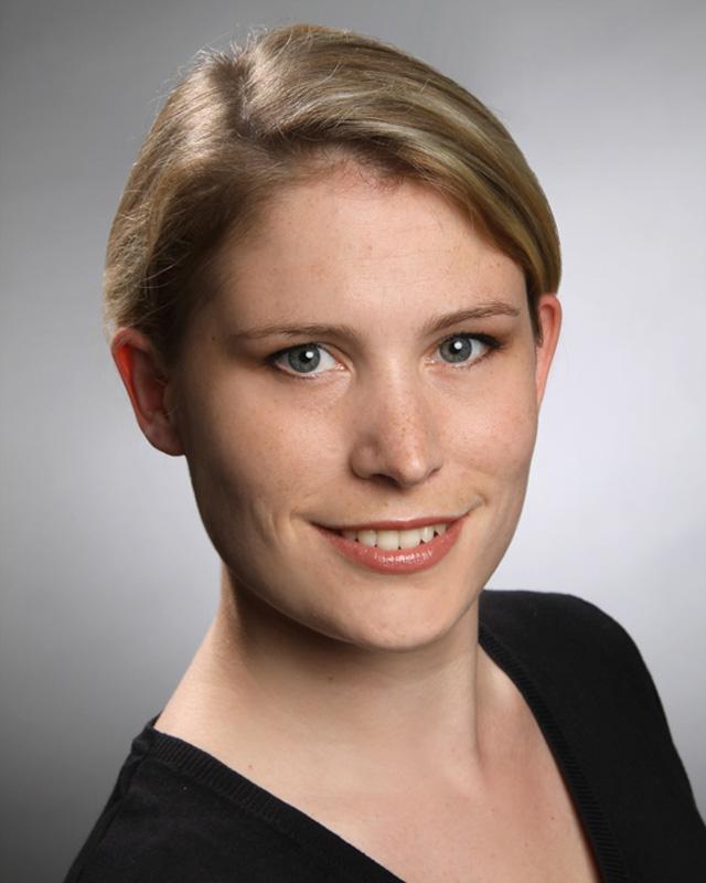 Dr. Verena Isik, geb. Kaiser